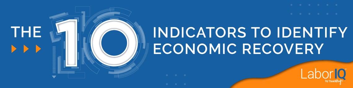 e-Book 10 Indicators Economic Recovery
