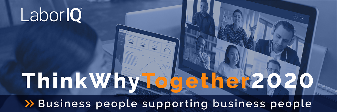ThinkWhy Together 2020